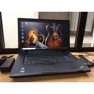 Lenovo - Lenovo SL510 T3500 250G 4G Thinkpad
