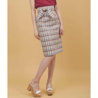 トランテアンソンドゥモード(31 Sons de mode)のトランテアン スカート (ひざ丈スカート)
