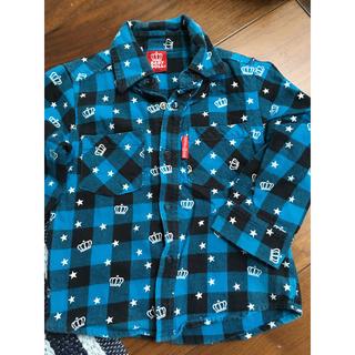 BABYDOLL - ベビードールのシャツ