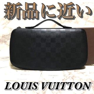 LOUIS VUITTON - 人気急上昇‼️ルイヴィトン ダミエ アフィ二