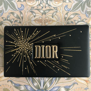Dior - Dior  スパークリングアイパレット