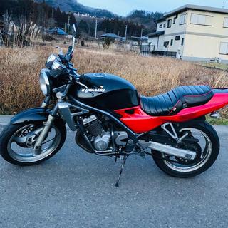 カワサキ - バリオス 250