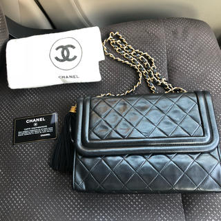 CHANEL - 正規品‼️美品‼️CHANELバッグ