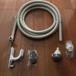日立 - 日立 洗濯乾燥機 純正 お湯取りホース BW-DV80E