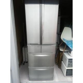 日立 - 【HITACHI】日立5ドア大型冷蔵庫2011年製