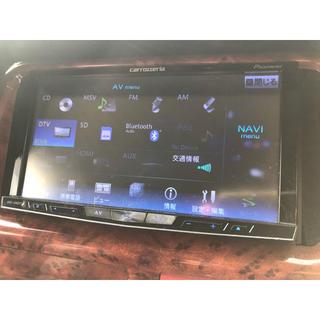 パイオニア(Pioneer)の★ カロッツェリア HDDナビ avic-zh0077 地図データ2018年 ★(カーナビ/カーテレビ)
