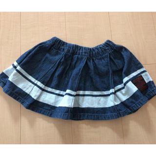 ジャンクストアー(JUNK STORE)のジャンクストアー スカート 90(スカート)