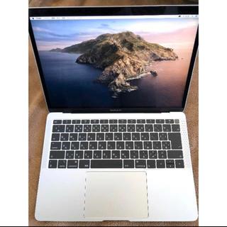 最新 MacBook Air 2019 13inch CTO アルティメット