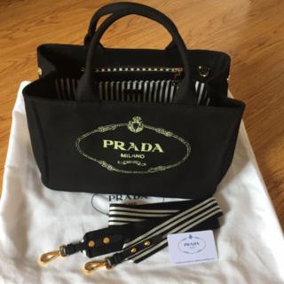 PRADA - プラダ トートバッグ s
