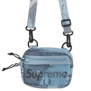 Supreme - 20SS Supreme small shoulder bag camo