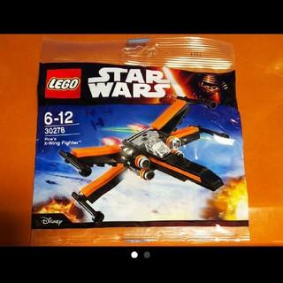 Lego - レゴ★SWポーのXウィングファイター 30278 新品 人気  残少