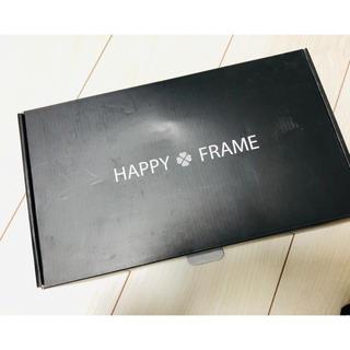 パイオニア(Pioneer)のPioneer HAPPY PHOTO FRAME デジタルフォトフレーム(フォトフレーム)