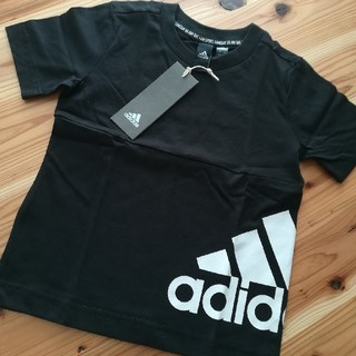 adidas - 新品✩.*˚110 adidas アディダス スポーツTシャツ