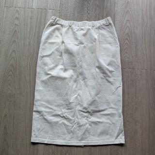 アダムエロぺ(Adam et Rope')のアダム・エ・ロペ スカート サイズ38(ひざ丈スカート)