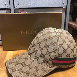 Gucci - guuciの帽子