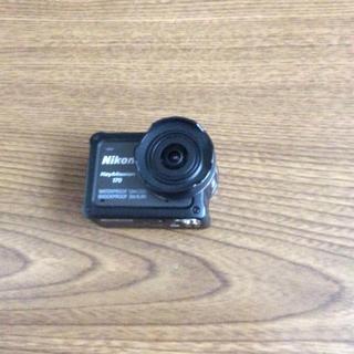 ニコン(Nikon)のNikon Keymission170 (ビデオカメラ)