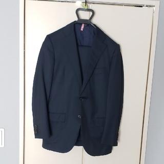 トゥモローランド(TOMORROWLAND)のトゥモローランド スーツ ネイビー(セットアップ)