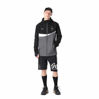 エフシーアールビー(F.C.R.B.)のF.C.Real Bristol COCACOLA WARM UP JACKET(その他)