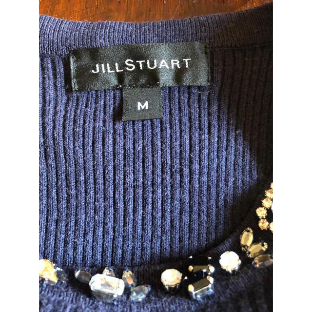 JILLSTUART(ジルスチュアート)のジルスチュアート トップスM レディースのトップス(カットソー(長袖/七分))の商品写真