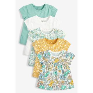 NEXT - 新品❣️ネクスト Tシャツセット ティール フローラル