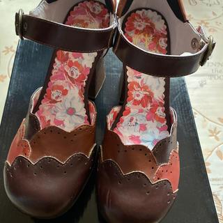 YOSUKE - ヨースケ   厚底靴