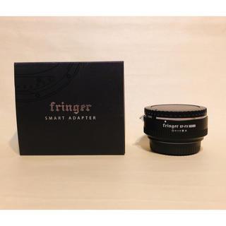 【美品】Fringer (フリンガー) FR-FX2