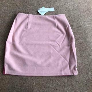 MERCURYDUO - マーキュリービジュー 新品未使用タグつき スカート