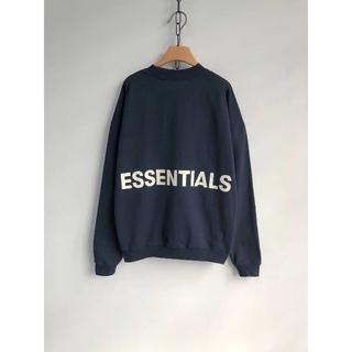 FEAR OF GOD - essentials パーカ