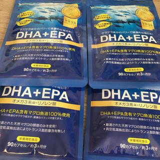 DHA +EPA(その他)