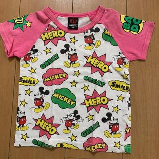 ベビードール(BABYDOLL)のベビードール Tシャツ 100(Tシャツ/カットソー)