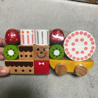 BorneLund - エド・インター つみきコレクション ケーキショップ