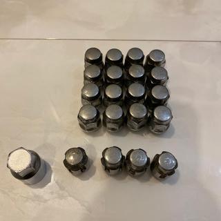 ホンダ(ホンダ)のホイールナット M12×P1.5(汎用パーツ)