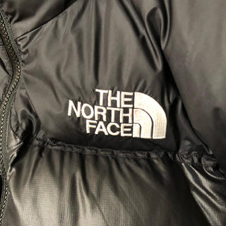 THE NORTH FACE - ヴィンテージ the north face ヌプシ ダウンジャケット