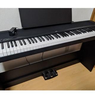 コルグ(KORG)のコルグkorg電子ピアノB2SP黒(電子ピアノ)