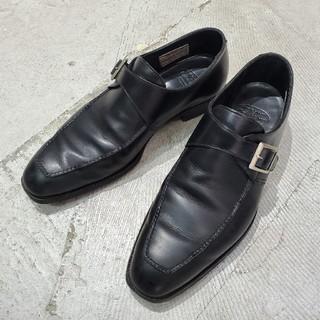 クロケットアンドジョーンズ(Crockett&Jones)のCrockett&jones クロケットジョーンズ paulsmith 7(ローファー/革靴)