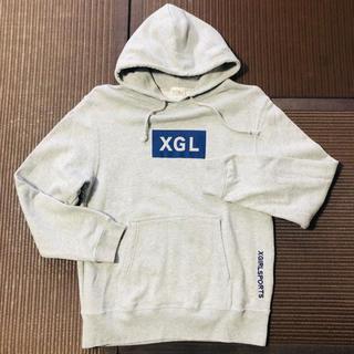 X-girl - XGIRL パーカー