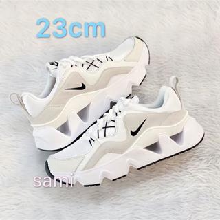 NIKE - Nike ナイキ ryz365 スニーカー 23cm ホワイト