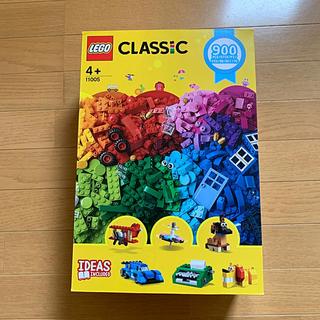 Lego - 【新品未開封】レゴ クラシック 11005