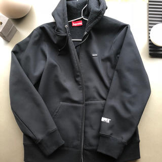 Supreme - Supreme シュプリーム windstopper zip up hooded