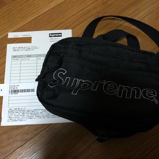 Supreme - supreme 18aw shoulder bag