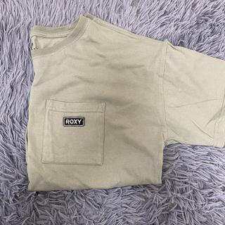 Roxy - ロキシー Tシャツ