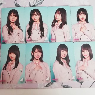 日向坂46 HMV トレカ クーポン券