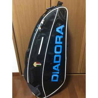 ディアドラ(DIADORA)のディアドラ DIADORA ラケットバッグ(バッグ)