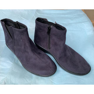 アルコペディコサイドゴアショートブーツ(ブーツ)