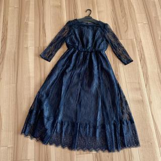 アーバンリサーチ(URBAN RESEARCH)のURBANRESEARCH♡ドレス(ロングドレス)