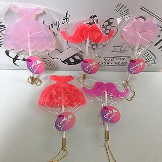 Candy photo stick  キャンディ フォト スティック(その他)