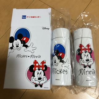 ミッキーマウス(ミッキーマウス)の水筒 ミッキー(水筒)
