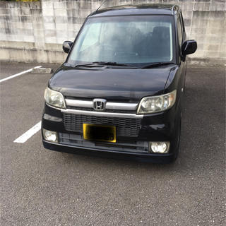 ホンダ - @ホンダ ゼストGスポーツ 車検めちゃ長令和3年9月@