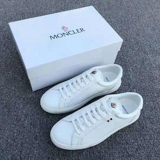 MONCLER - モンクレールスニーカー26.5cm