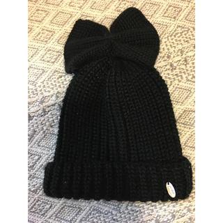 petit main - Babyニット帽